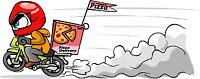Livreur De Pizza Rechercher