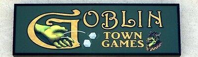 Goblin Town Discount Emporium