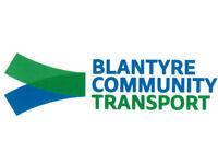 Volunteer Drivers - Blantyre, Hamilton