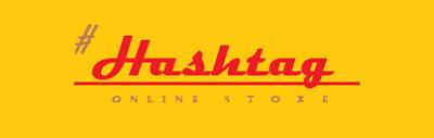 Hashtag Online Store