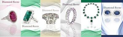 DIAMOND SCENE