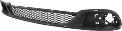 Textured Gray Bumper Grille CH1036115 for 2011-2018 Dodge Grand Caravan
