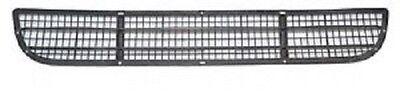 PEUGEOT 806 94-02 Stoßstange Gitter Blende Vorne Mitte Unten NEU MM