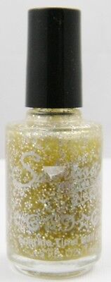 Sabrina The Teenage Witch Nail Color - Sparkle Time