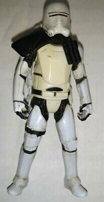 FLAMETROOPER CLONE TROOPER STAR WARS FIGURE army builder animated Action 3.75""