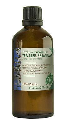 Naissance Tea Tree, Premium Australian Essential Oil 100ml
