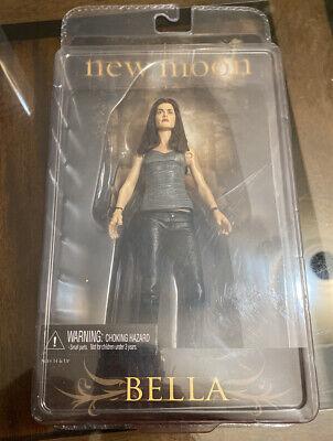 The Twilight Saga New Moon Bella Neca figure