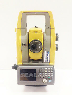 Topcon Ps Robotic Total Station With Fc-5000 - Price Vat