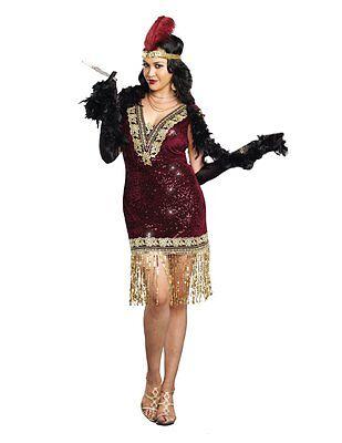- Roaring 20 S Flapper Kostüme