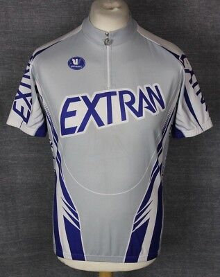 VINTAGE VERMARC EXTRAN MENS CYCLING JERSEY SIZE XL (5) 5582da036