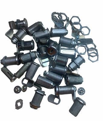 Lot Locksmith Parts Cam Lock Cabinet