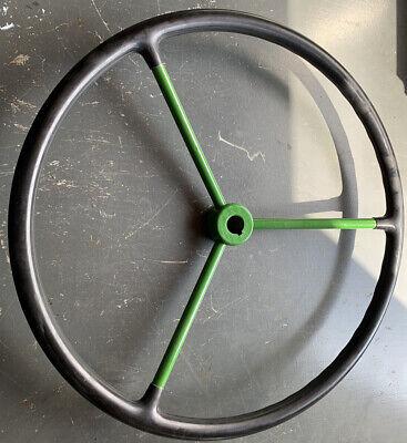 John Deere Steering Wheel 3-spoke A D G R 50 520 530 60 620 630 70 720 730