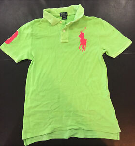 Polo Ralph Lauren Kids Shirt Yeronga Brisbane South West Preview