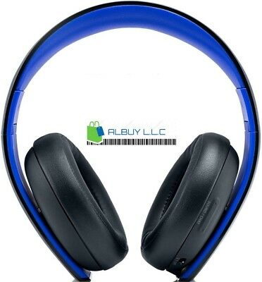 Lot of 14 Hi-Gaming Headset PlayStation Gold Wireless Stereo Headset Jet Black