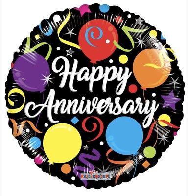 Happy Anniversary Decorations (Happy Anniversary 18