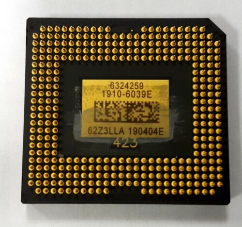 DMD Chip 1910-6039E Viewsonic PX726HD PX800HD Benq W1070 Optoma HD20