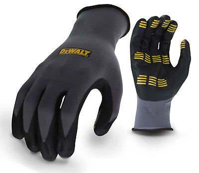 DEWALT DPG76 Tread Grip Work Glove (LARGE)...FREE SHIPPING