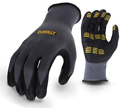 Dewalt Dpg76 Tread Grip Work Glove Large...free Shipping