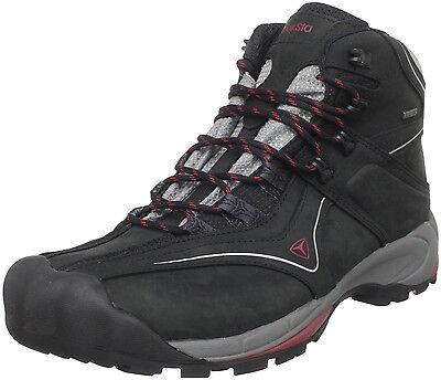 TrekSta ASSAULT GTX Gore-Tex WATERPROOF Trail HIKING Rain BACKPACK BOOTS Mens sz