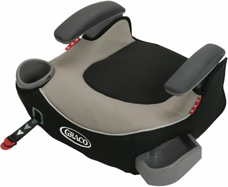 Graco - AFFIX Backless Booster Seat - Pierce
