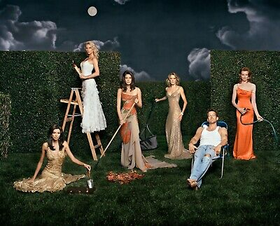 DESPERATE HOUSEWIVES - TV SHOW PHOTO #59 - CAST PHOTO