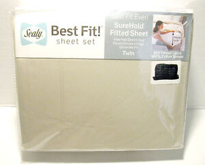 Sealy Best Fit Sheets Ebay