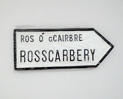 Sculptures Hand Made Painted Polycrafts Rosscarbery