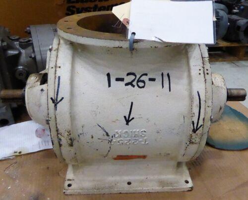 Shick Rotary Airlock T-225-1