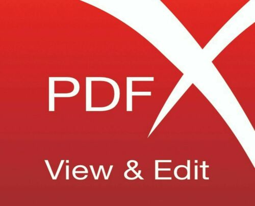 PDF Editor DOWNLOAD(create,edit,add image,remove image,erase)  PC ONLY