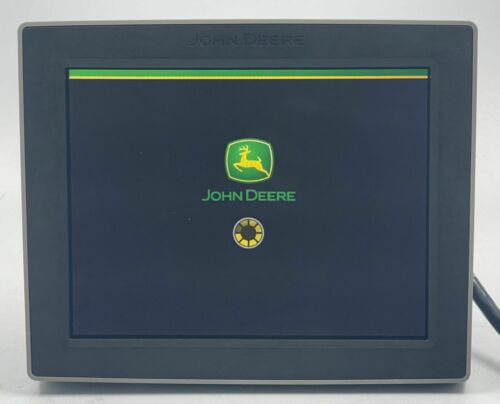 John Deere 4240 Universal Display Autotrac Activation PFA11255