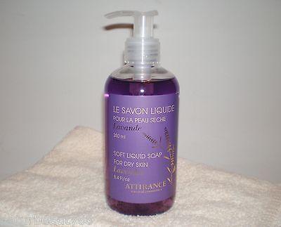 Lavendel Creme Seife mit Lavendelöl Aloe Vera Panthenol 250ml (100ml/ 3,18 €) ()