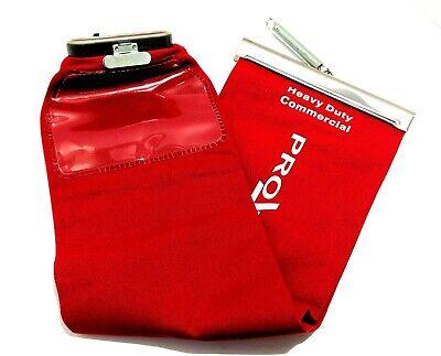 Cloth Top Load Commercial Vacuum Filter Bag for Eureka Sanitaire SC600 & SC800  Cloth Filter Bag