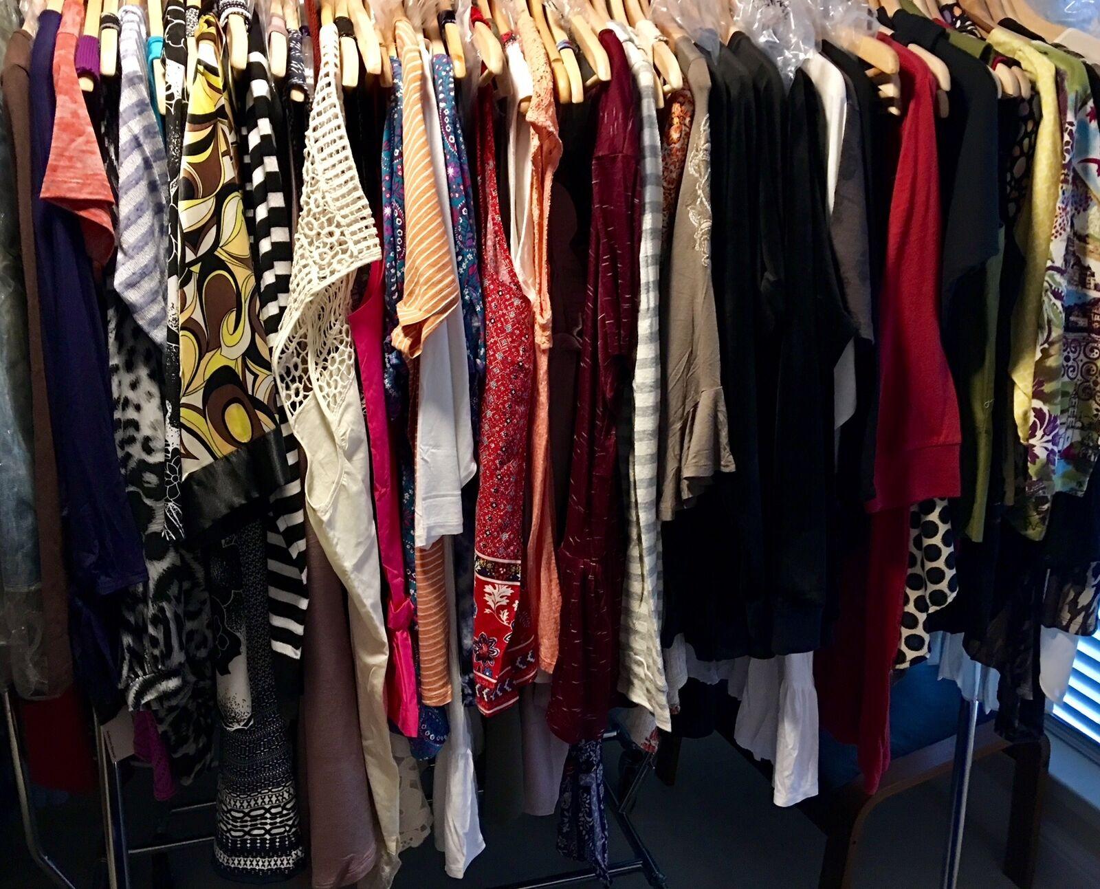 Westfork Designer Fashions & More