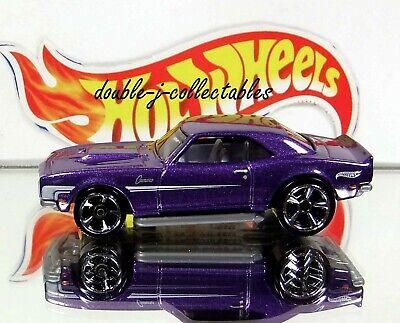2020 Hot Wheels Multi-Pack Exclusive '68 COPO CAMARO Purple Loose