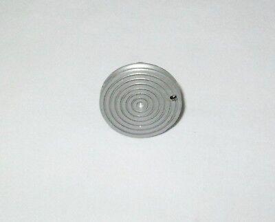 Cryostat Microtome 1-18 Aluminum Circular Specimen Tissue Embedding Chuck