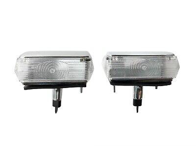 SET BLINKER LEUCHTEN RÜCKFAHRLICHT FERRARI 330 GTS GTC ISO GRIFO MASERATI (Best Component Driver Head)