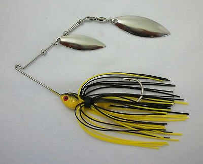 """40 RED 3D MOLDED EYES for SPINNERBAITS /& LURES   5//32/""""  LIFE-LIKE APPEARANCE"""