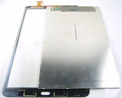 LCD Display+Touch Screen For Samsung Galaxy Tab A 10.1 SM-T580 (Wifi)~Black