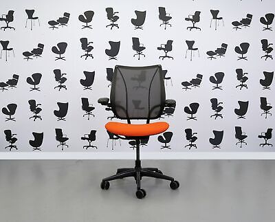 Refurbished Humanscale Liberty Task Chair - Olympic YP113