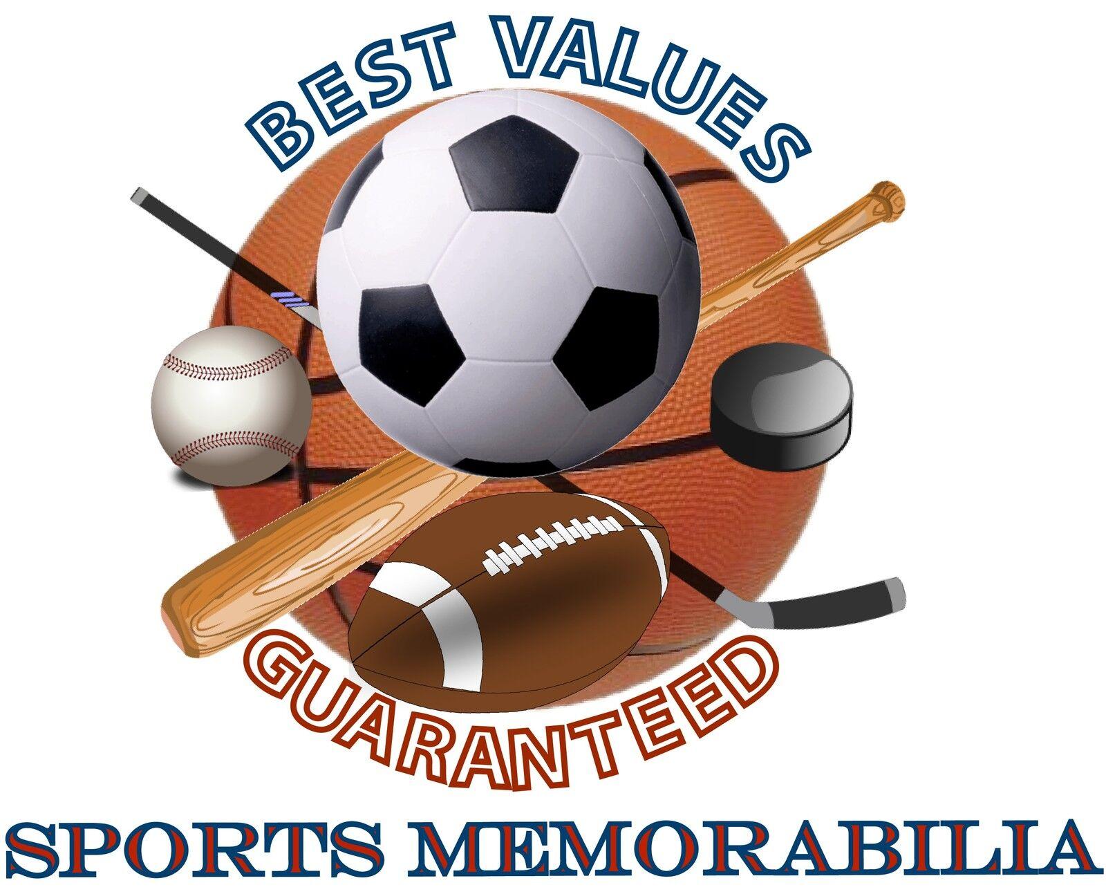 Best Values Guaranteed