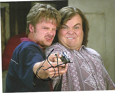STEVE ZAHN 'DIARY OF A WIMPY KID' 'SAHARA' SIGNED 8X10 PICTURE 6