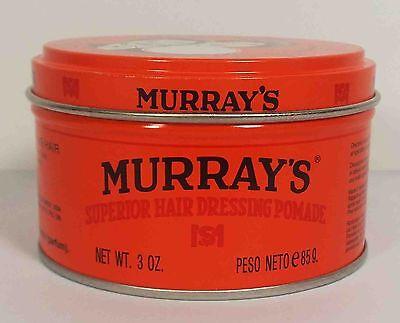 Murrays  Murrays  Superior Hairdressing Pomade 3Oz