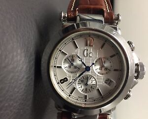 GC - Chronograph limited edition Biggera Waters Gold Coast City Preview
