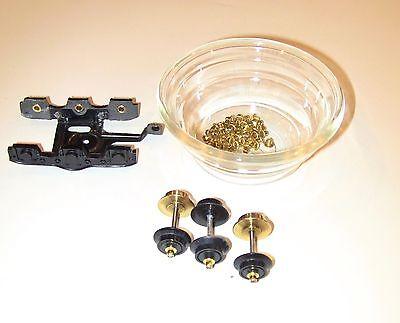 50 BrassWheel Bearings