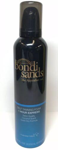 bondi sands the australian tan self tanning