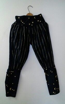 RCUS PERFORMER CARNIVAL SIDESHOW RING LEADER PANTS CLOTHING  (Circus Ring Leader)