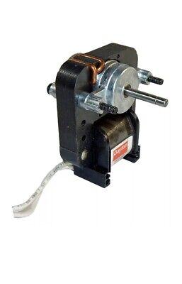 Dayton Electric C-frame Vent Fan Motor 1250 Hp 3000 Rpm 115v Model 4m068