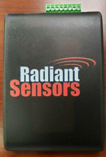Desktop RFID Reader UHF 902-928 MHz  Plug and Play Keyboard Emulation USA Seller