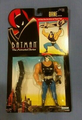 Batman The Animated Series Bane Action Figure MOC - $11.99