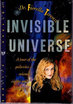 Образовательная программа Invisible Universe Dr. Fiorella